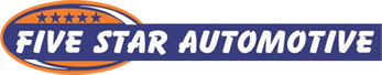 Schedule an Appointment - Five Star Automotive